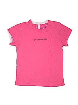 Hyp Short Sleeve T-Shirt Size L