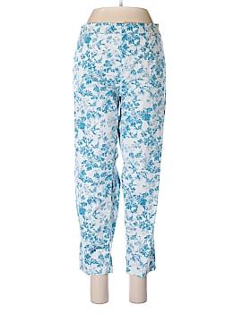 Garnet Hill Dress Pants Size 14