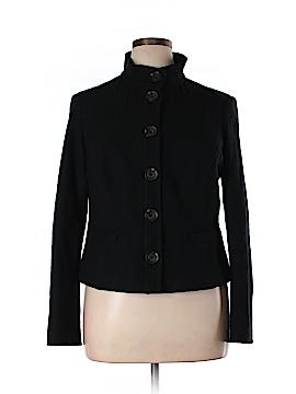 Boden Wool Coat Size 14