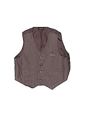 IZOD Tuxedo Vest Size 18 mo