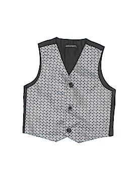 FT Apparel Tuxedo Vest Size 24 mo
