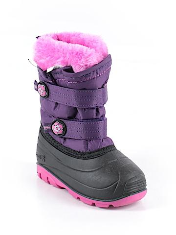 Kamik Boots Size 8