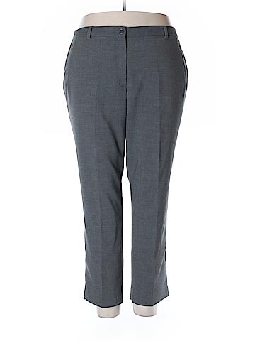 Talbots Dress Pants Size 18W (Plus)