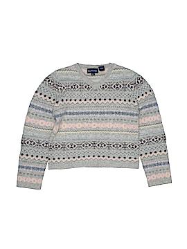 Ralph Lauren Pullover Sweater Size X-Large (Kids)