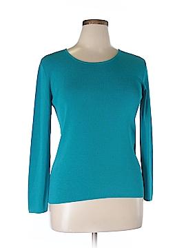Chico's Design Pullover Sweater Size Sm (0)