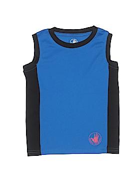 Body Glove Sleeveless T-Shirt Size 4T