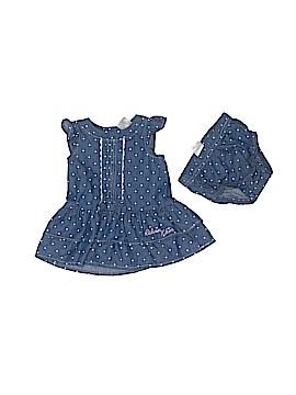 Calvin Klein Dress Size 0-3 mo