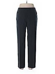 Lafayette 148 New York Women Wool Pants Size 8