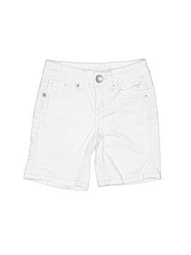 Justice Jeans Denim Shorts Size 7 (Slim)