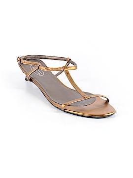 Talbots Heels Size 10 1/2