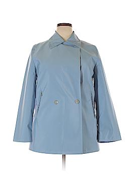 Max Mara Raincoat Size 10