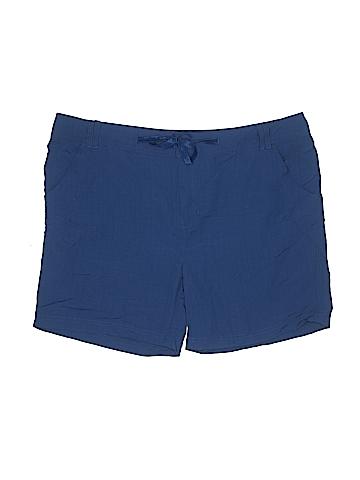 Reel Legends Shorts Size 18 (Plus)