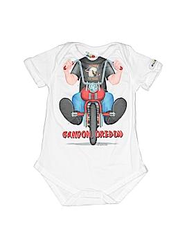 Add A Kid Short Sleeve Onesie Size 6 mo