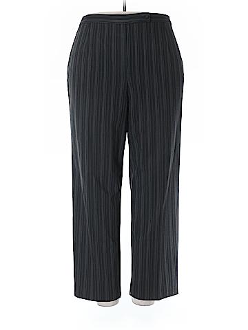 Valerie Stevens Dress Pants Size 18 (Plus)
