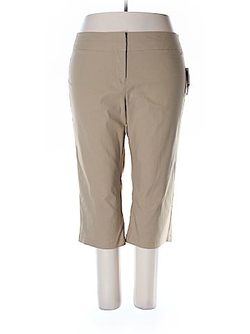 Flirtatious Dress Pants Size 24 (Plus)