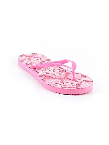 Unbranded Shoes Flip Flops Size 10 1/2