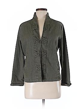 Alfred Dunner Denim Jacket Size 8 (Petite)