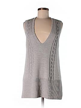 CH Carolina Herrera Wool Pullover Sweater Size M