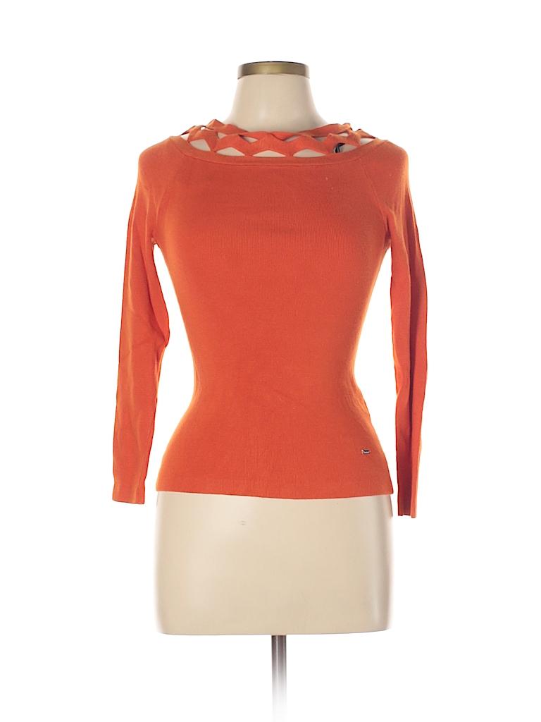 Star by Julien MacDonald Women Pullover Sweater Size 10