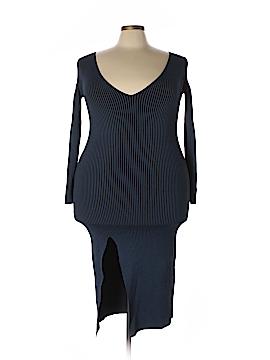 Bebe Casual Dress Size XL