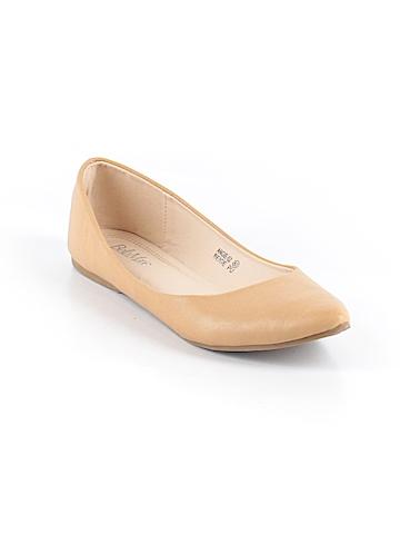 Bella Marie Flats Size 8 1/2