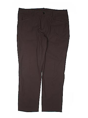 Lululemon Athletica Active Pants Size 36 (Plus)
