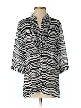Jenny 3/4 Sleeve Blouse Size S