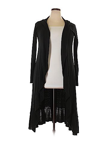 Armani Collezioni Silk Cardigan Size 14