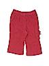TKS Basics Girls Cords Size 12 mo