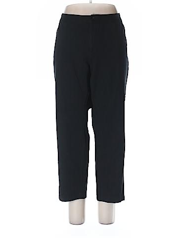 INC International Concepts Dress Pants Size 22W Petite (Plus)