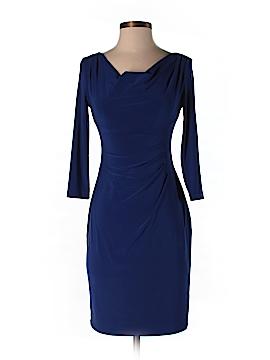 Lauren by Ralph Lauren Casual Dress Size 0 (Petite)