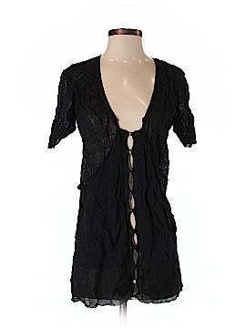 Smitten Short Sleeve Blouse Size S