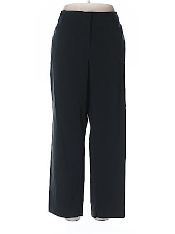 Lane Bryant Outlet Casual Pants Size 22 (Plus)