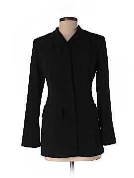 Donna Karan New York Wool Coat Size 2