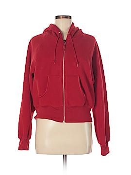 Moda International Fleece Size S