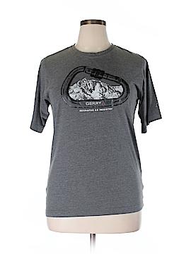 Gerry Short Sleeve T-Shirt Size L