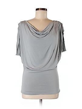 LVL X Short Sleeve Top Size M