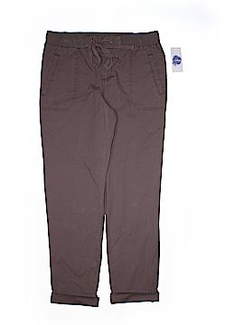 Great Northwest Indigo Khakis Size 6