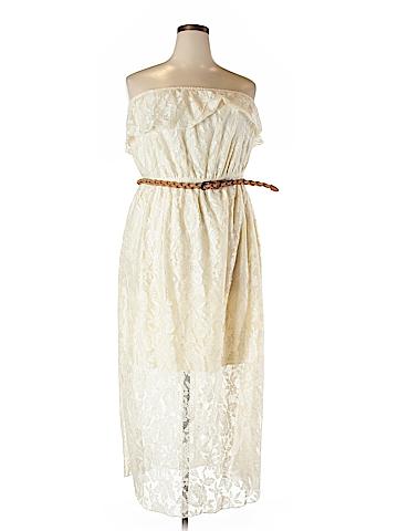 Trixxi Casual Dress Size 3X (Plus)