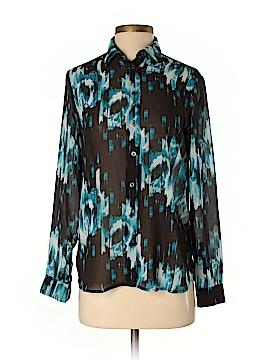 Derek Lam for DesigNation Long Sleeve Blouse Size XS