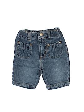 Kenneth Cole REACTION Denim Shorts Size 12 mo