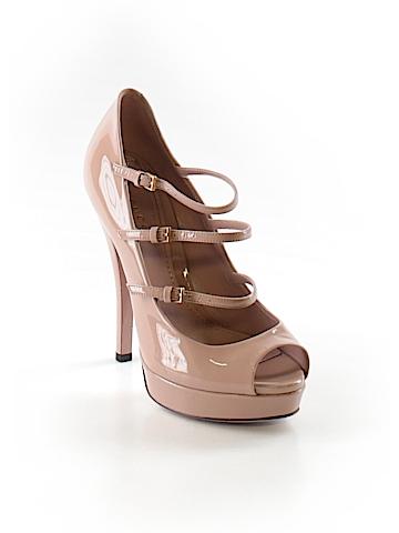 Gucci Heels Size 35.5 (IT)