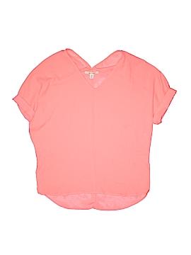 Miami Style 3/4 Sleeve Blouse Size M