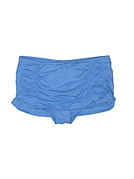 DKNY Swimsuit Bottoms Size L