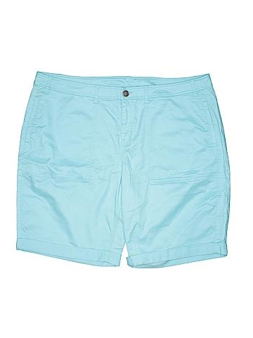 Lane Bryant Shorts Size 22 (Plus)