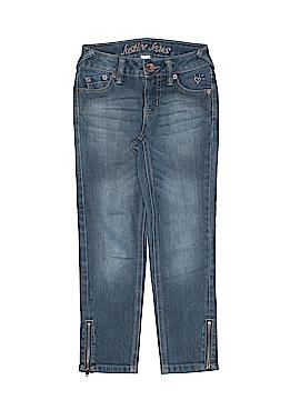 Justice Jeans Jeans Size 8 SHORT
