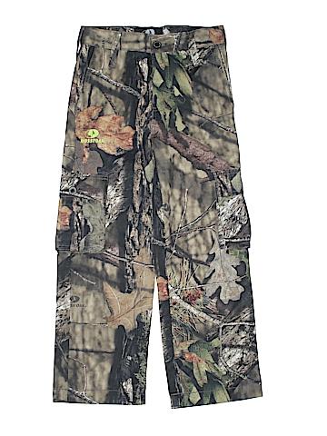 Mossy Oak Cargo Pants Size 6