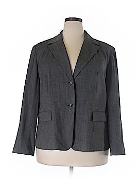 Rafaella Blazer Size 18W (Plus)