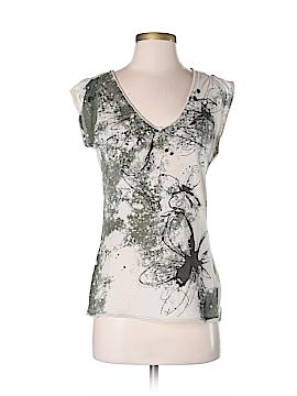 CALVIN KLEIN JEANS Sleeveless T-Shirt Size S