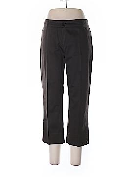 Claudia Ev Khakis Size 8